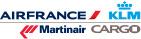 KLM, AirFrance, Martinair